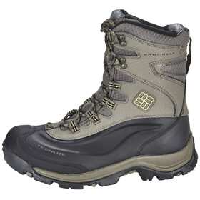 Columbia Bugaboot Plus III Boots Men Omni-HEAT mud / squash